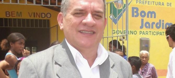 Justiça decretada indisponibilidade de bens de ex-prefeito de Bom Jardim