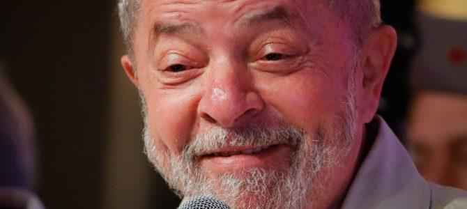 Lula lidera em todos os cenários para 2018, diz CNT/MDA