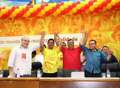 PSB decide adiar congresso para março