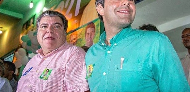 Eleições 2014: suspeitos de usar helicóptero pago por Roseana, Zequinha e Adriano estão na mira da PGR
