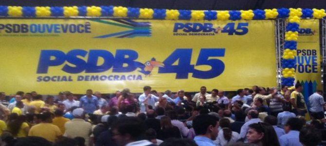 Tucanos preparam resistência interna contra candidatura própria