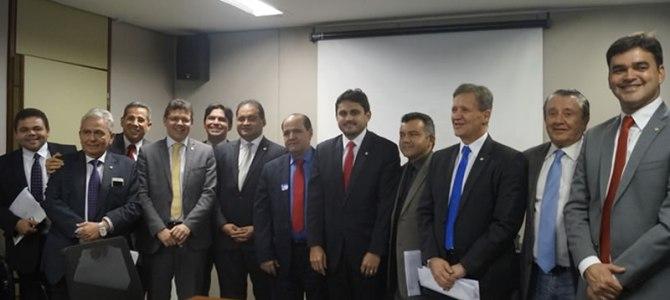 Bancada federal garante R$ 70 milhões para a saúde do Maranhão em 2018