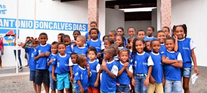 Educação do Maranhão melhora na comparação com 2014, mostra Avaliação Nacional