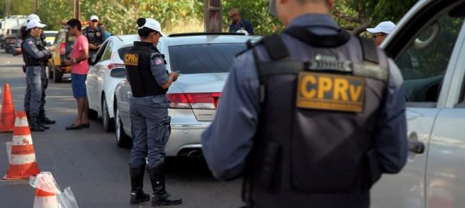 O desvirtuamento do papel das blitzen e do BPRV em São Luís