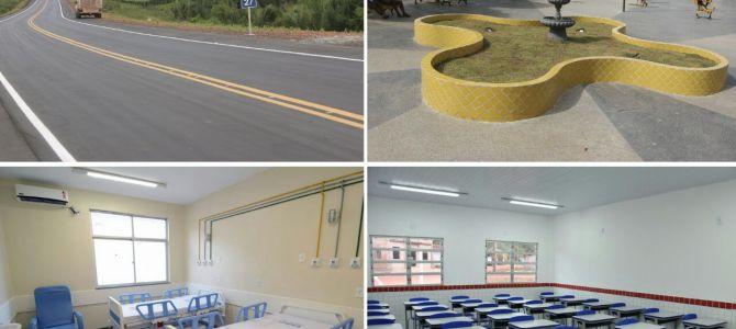 Governo investe R$ 418 milhões em obras de infraestrutura no Leste Maranhense