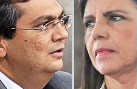 A 8 meses da eleição, pesquisa aponta vitória de Flávio Dino no 1° turno