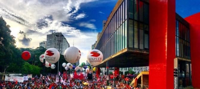Povo nas ruas derruba Reforma da Previdência de Temer