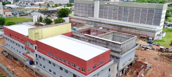 Clã Sarney quer impedir construção do Hospital do Servidor e do Hospital da Ilha