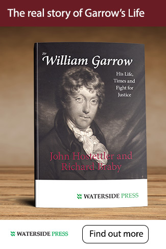 Garrow-advert