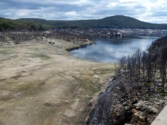 Copeton Dam Inverell