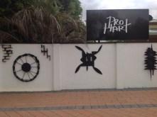 Pro Hart Gallery Broken Hill