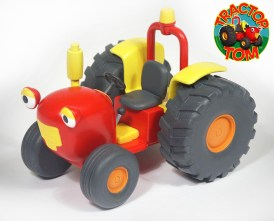Tractor Tom Die Cast toy for Britains [Seven Towns Ltd]