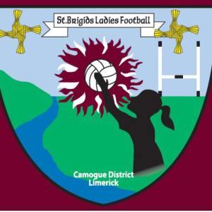 St Brigid's LGFA