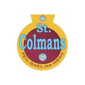 St Colman's LGFA