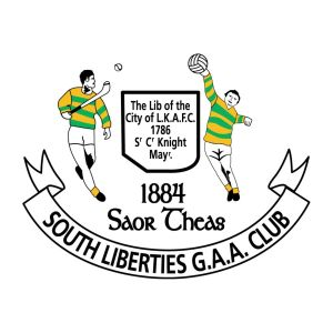 South Liberties GAA