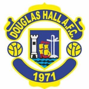 Douglas Hall