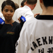 GTKD Host Martial Arts Event