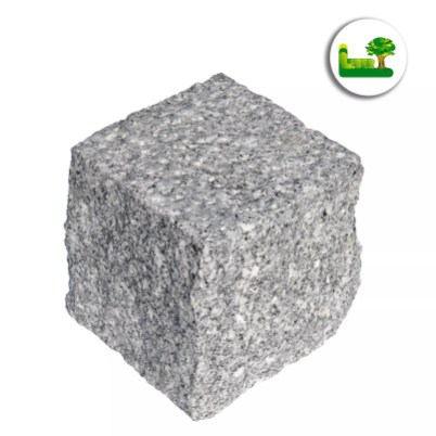 S Grey Elegant - Granitwürfel China