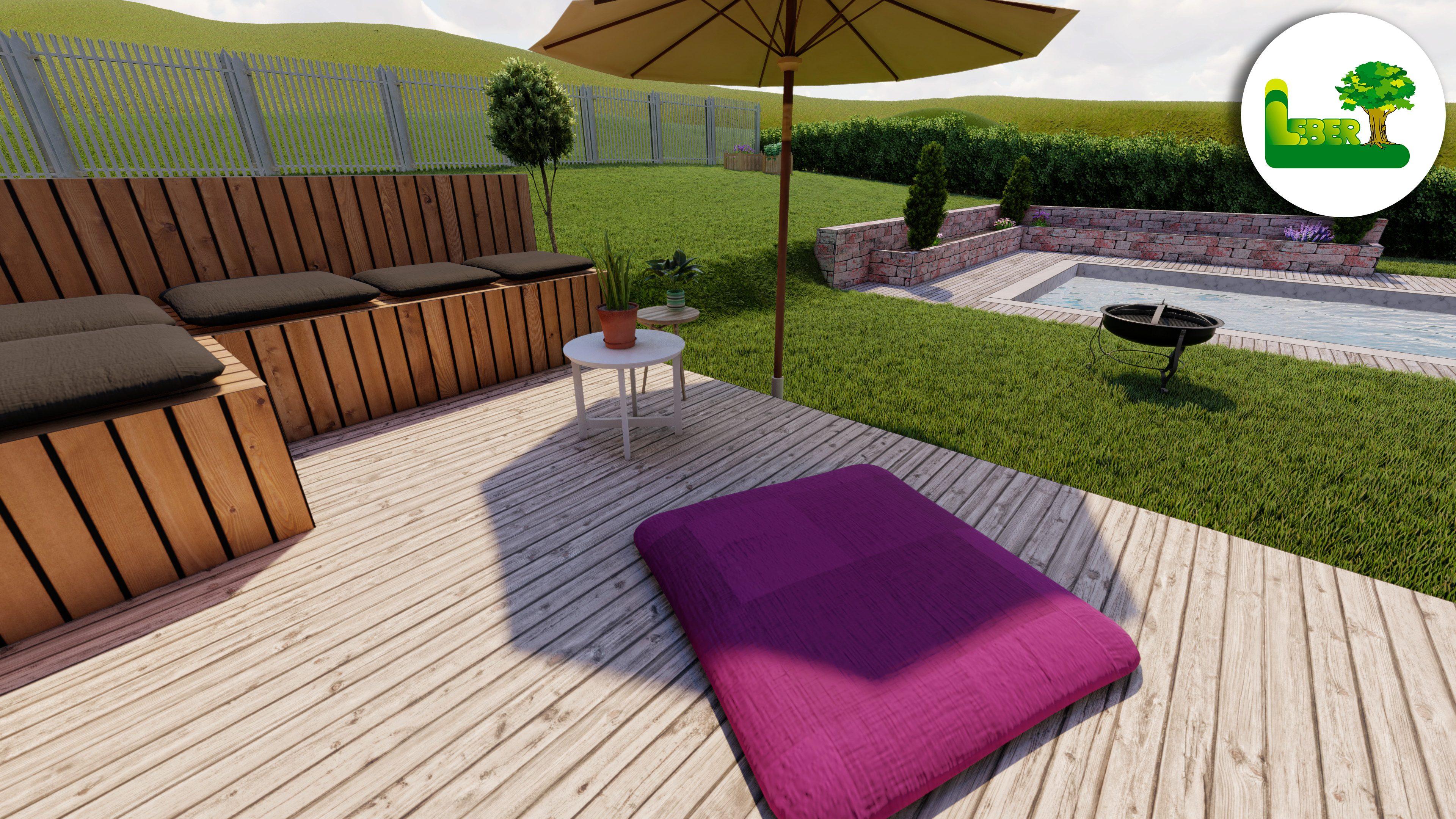 Photo of 3D Gartenplanungen