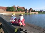 Marienburg Polen
