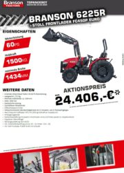 Branson 6225R - 1