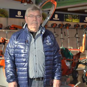 Werner Nauroth