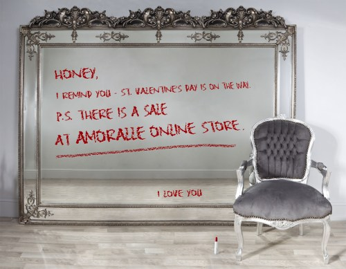 Amoralle — St. Valentine's Day Sale