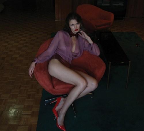 Marika Vera — Welcome to the Rabbit Hole