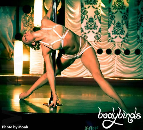 bodybinds