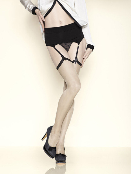 Gerbe, New Vintage Stockings, $49