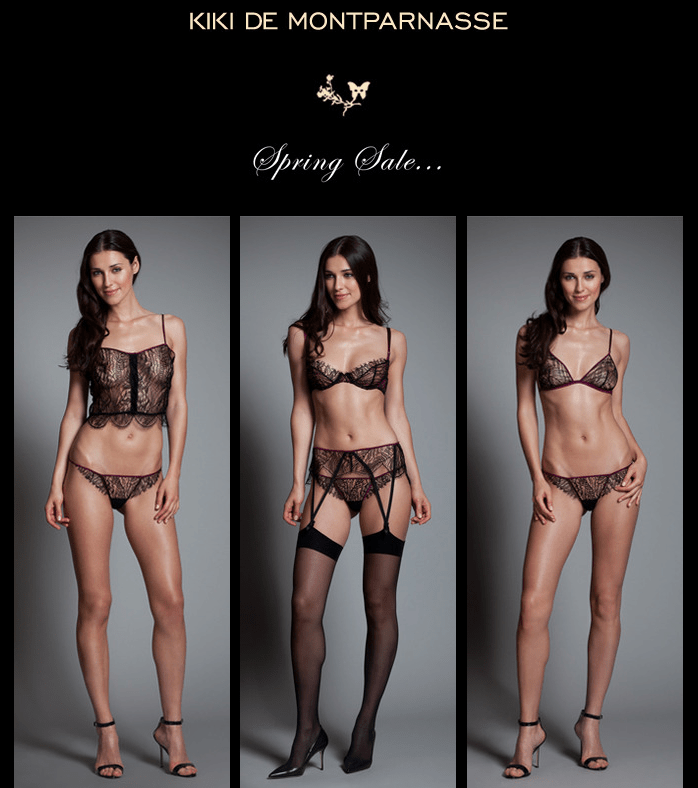 email   Webview   For this Weekend Only  Take 40  Off the Coveted Enchante Collection in Rouge...