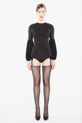 Gentle Audrey body, €260