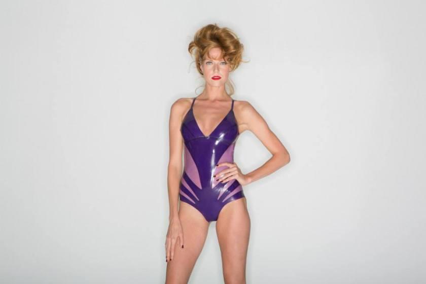 Lascivious lingerie нижнее белье ss 2015