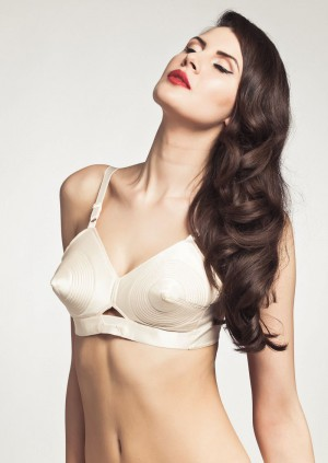 What Katie Did the Padded Bullet Bra, €29 вместо €49, размер 36А (EU 80A)
