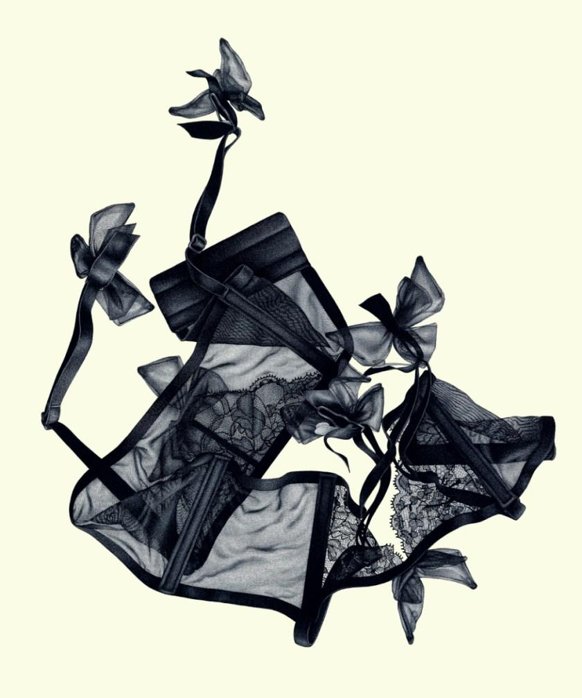 Flight of Fantasy by Dara Vandor