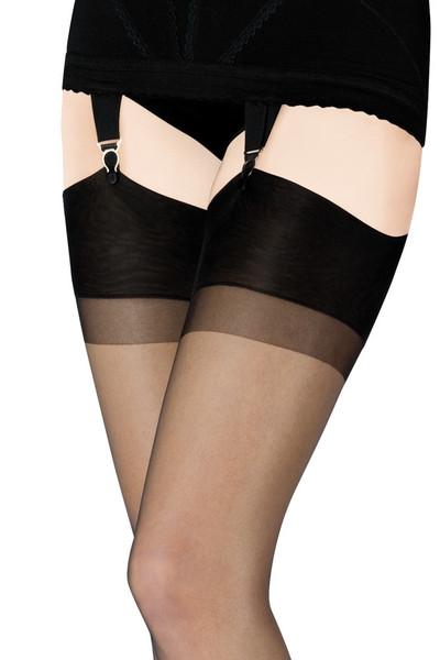 Cervin Capri 10 Stockings