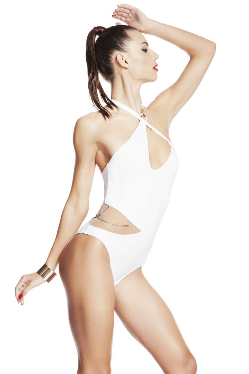 Tatu Couture Swimwear AW15