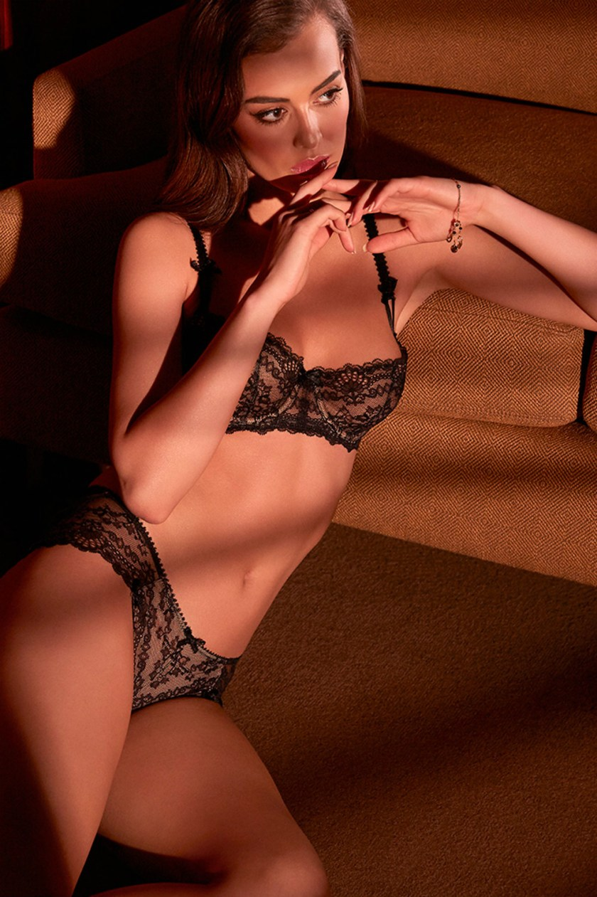Myla London lingerie, AW 2015