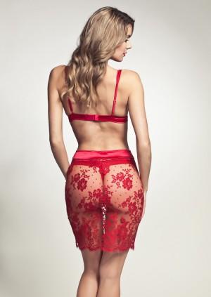 Будуарная юбка Deseo от Les Jupons de Tess, €60 вместо €199