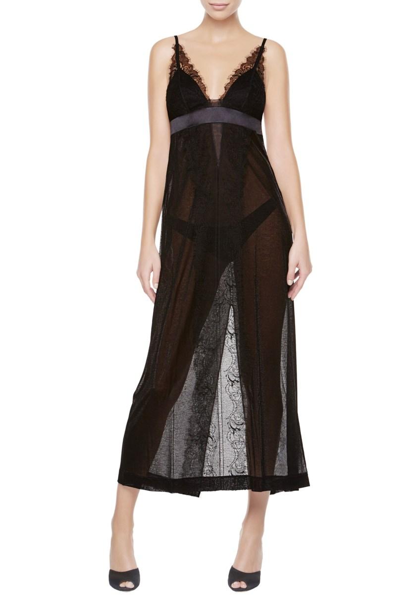 La Perla SS 2016, Merveille dress