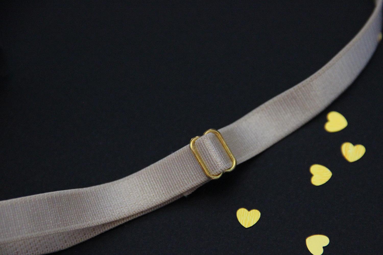 Обзор комплекта нижнего белья из шёлка и кружева от Delanikka