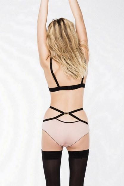 Kriss Soonik lingerie AW16