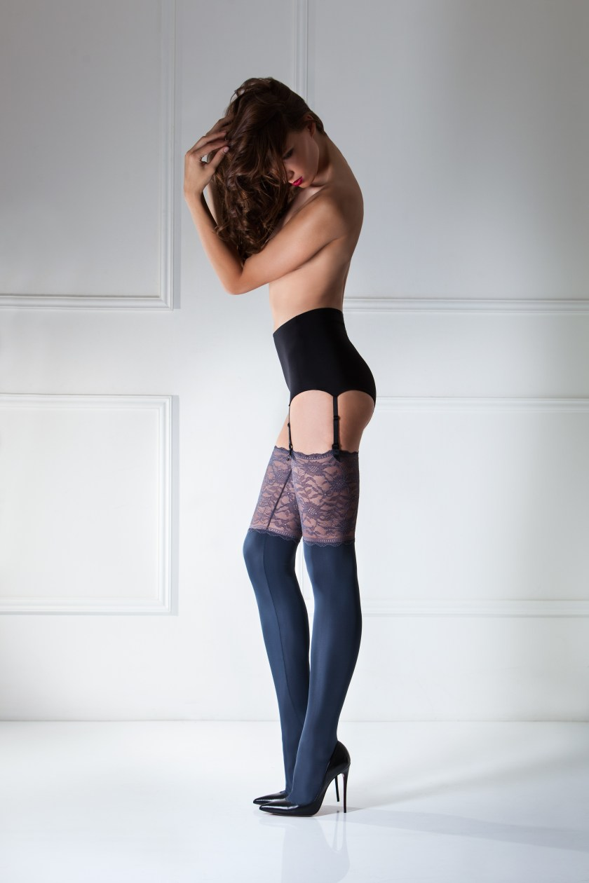 Amoralle Vulture stockings
