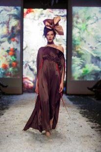 Riga Fashion Week Amoralle SS17