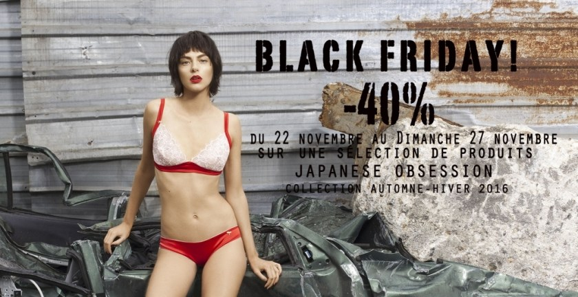 Maud & Marjorie: 40% Black Friday Sale 2016