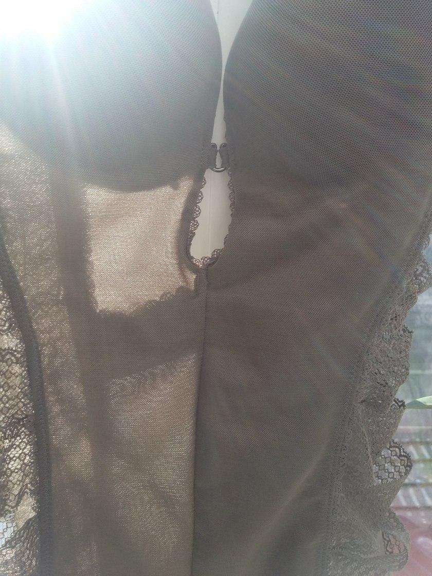 Обзор бодисьюта-трансформера Atomic Lace от Made by Niki