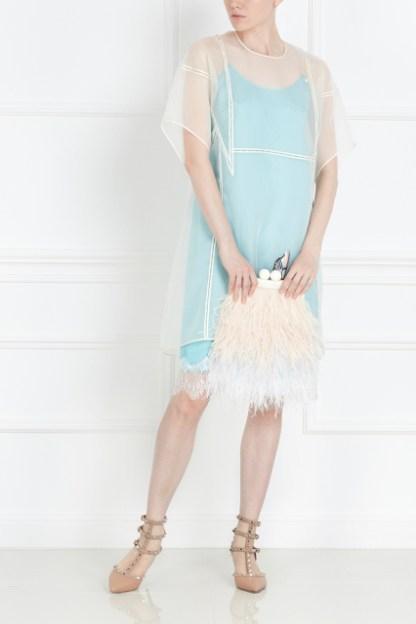 ESVE Шелковое платье 34 500 Р69 000 Р (-50%)