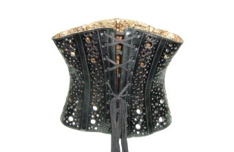 The Classic Corset By Paul Seville, £ 950