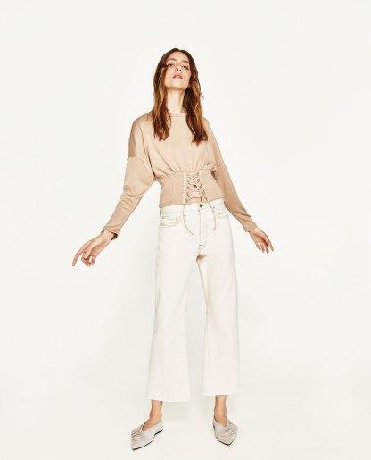 Корсеты как верхняя одежда. Более 40 вариантов от независимых дизайнеров до вещей из масс-маркета