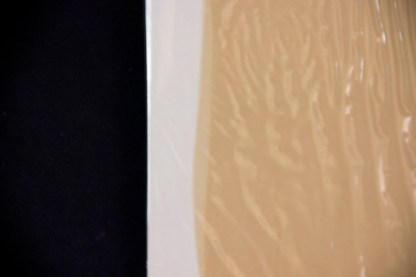 Обзор чулок под пояс Circles от La Perla в журнале GB {Garterblog.ru}